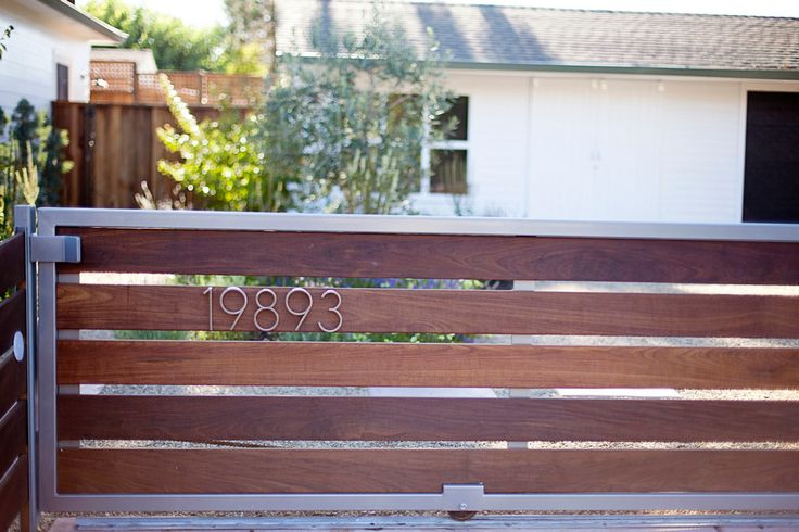 25 Best Ideas About Sliding Gate On Pinterest Child