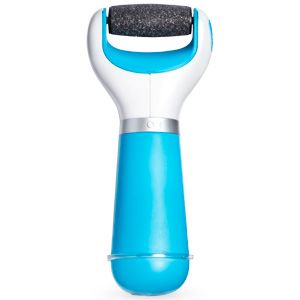 Dr. Scholl's Pedicure Foot Smoother and Amope Pedi Perfect - At Home Pedicure Tools - Good Housekeeping