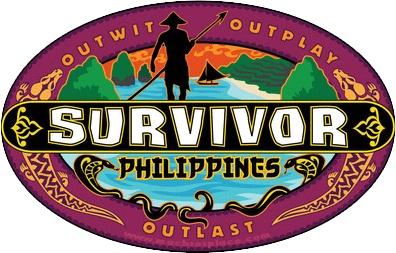 Survivor Philippines Starts Tonight!