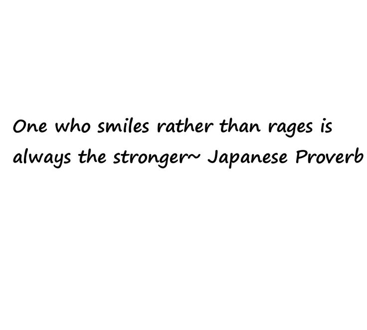 54 Best Japanese Proverbs Images On Pinterest