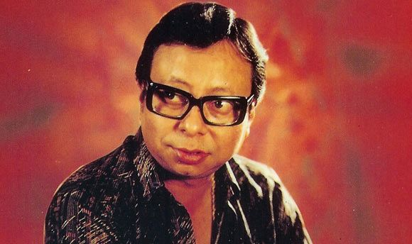 R. D. Burman | http://www.famouscomposers.net/r-d-burman