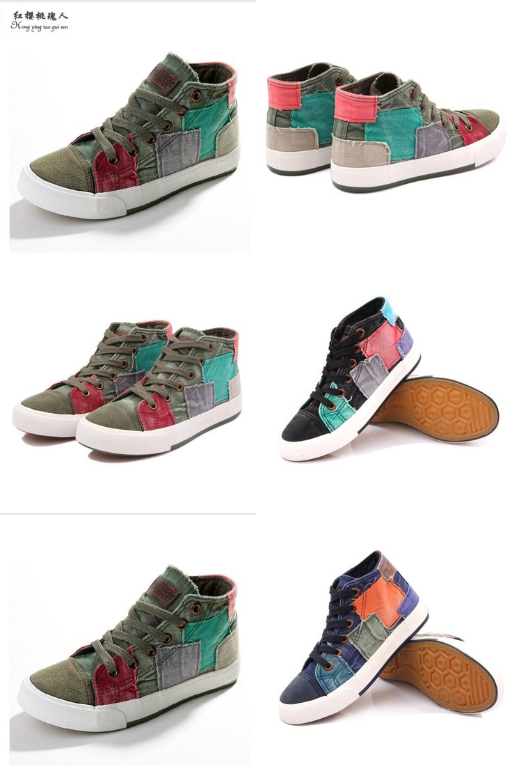 Best 20 Canvas Shoes For Women Ideas On Pinterest
