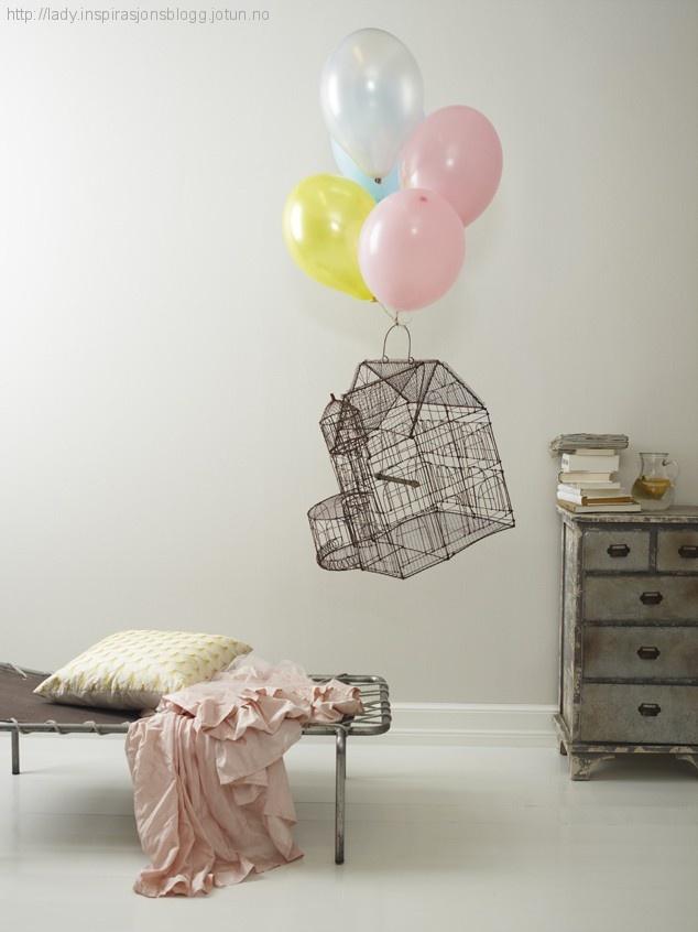 Jotun SENS Sommersne - ballonger_634