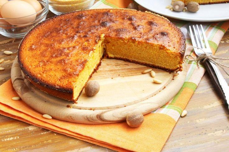 Esta rica torta de jojoto es una evocación del sabor propio de América. En esta oportunidad se suman el sabor de la leche condensada y el caramelo.