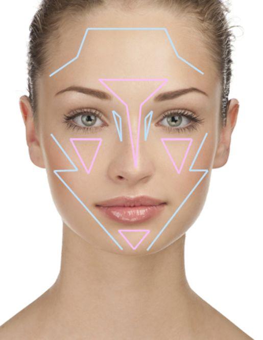 3Dメイクで憧れの小顔&外国人顔になっちゃおう♡ - Locari(ロカリ)