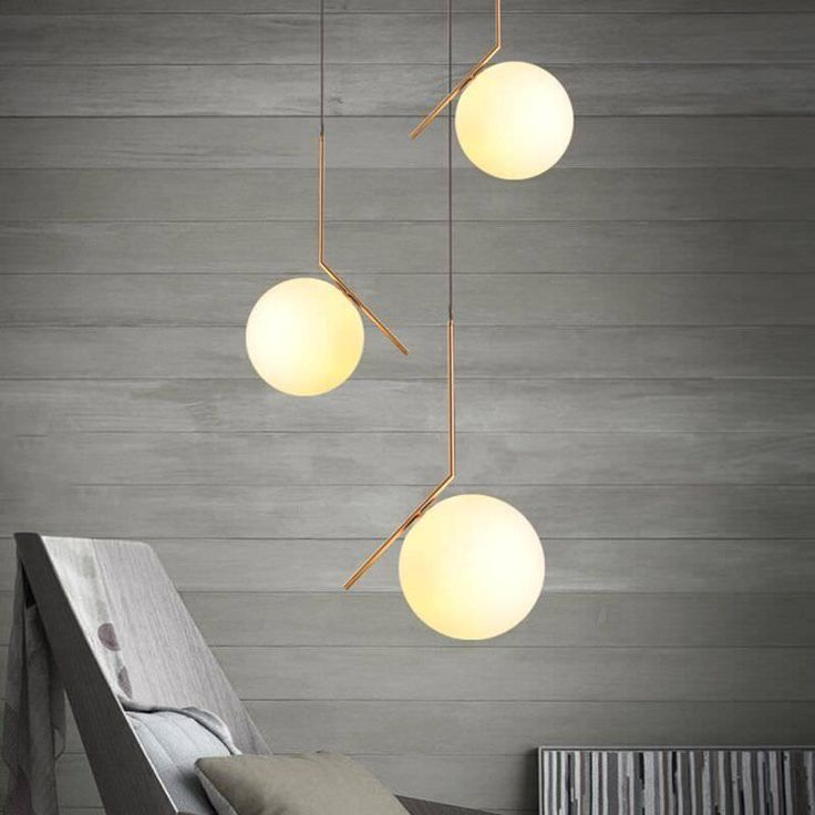 Flos lighting ic s pendant light