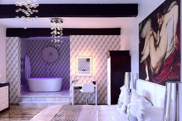 Hotels Parisiens Luxe