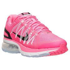 AUTHENTIC Nike Air Max Excellerate 3 Pink Pow White Blk # 703073 601 Women   sz