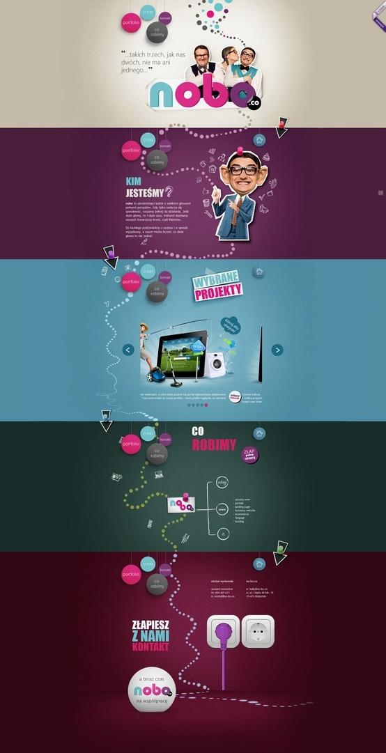 #Creative design    83oranges.com
