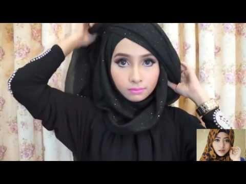 Tutorial Hijab-New Idul Fitri 2016 (FULL HD)