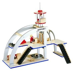 Pintoy Airport Series Airport from Pintoy - Pintoy Toys £67.06
