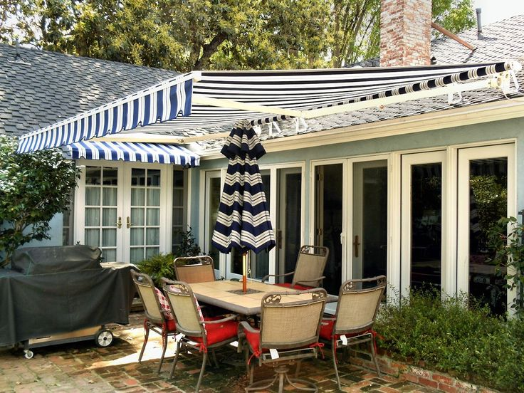 40 best Retractable Awnings for the Home images on Pinterest