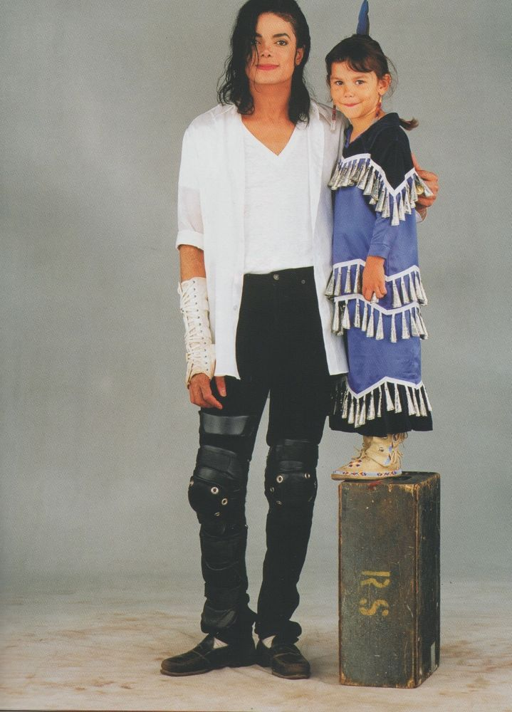 25 Best Images About Michael Jackson And Children On