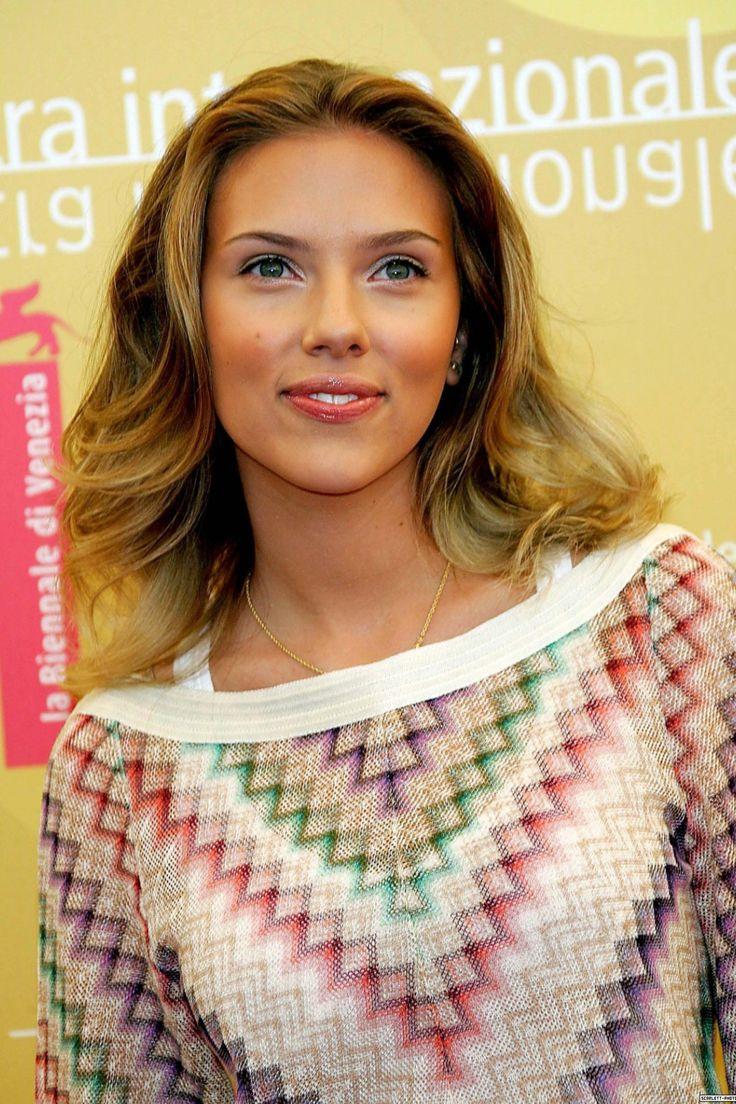 Scarlett Johansson photo 742779