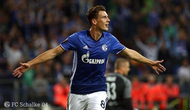 Salzburg Schalke
