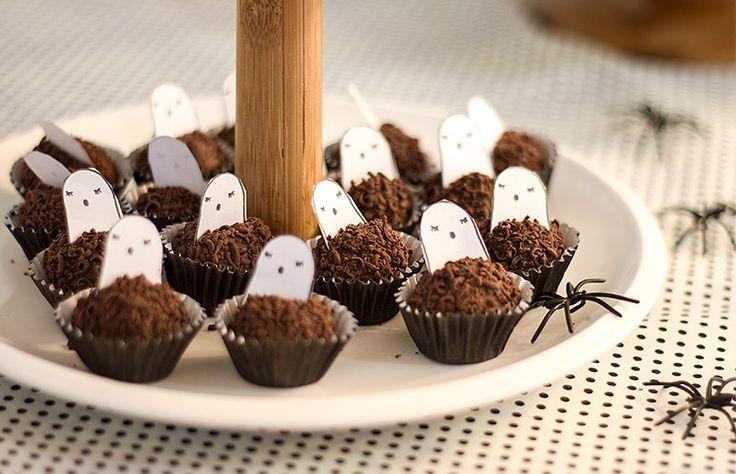Como preparar a melhor festa de Halloween! (dicas, receitas, decoração, fantasias e muito mais!) | dcoracao.com