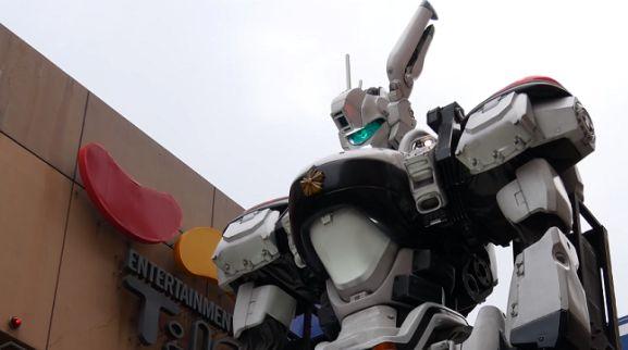 Bagi sahabat plimbi yang lahir di tahun 80-an ataupun 90-an dan menyukai anime yang dulu itu dianggap sebagai kartun biasa pasti tahu serial robot berjudul 'Patlabor.'