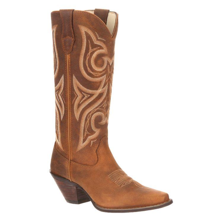 Durango Women's Crush Jealousy Western Boots