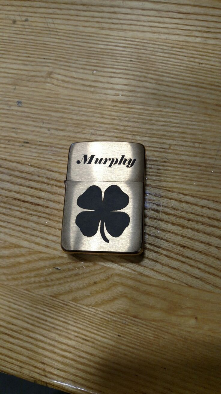 Laser engraved Zippo, personallized, man cave, gift