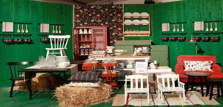 Ikea abre una tienda  pop up en pleno centro - http://www.absolutbcn.com/archives/2016/10/25/ikea-abre-una-tienda-pop-up-en-pleno-centro/
