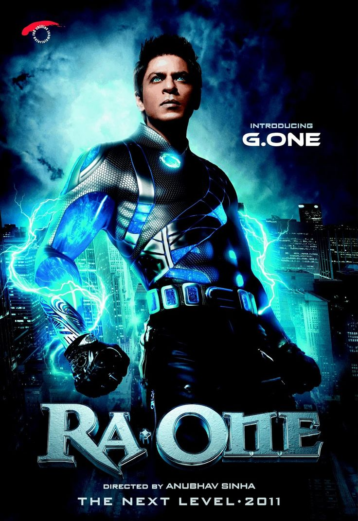 "Ra.One aargh! Made the mistake of taking my family along for this abominable movie. Grandma slept, grandpa replaced his ""worse movie ever seen""!"