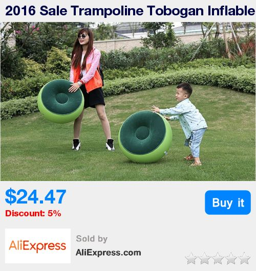 2016 Sale Trampoline Tobogan Inflable Cama Elastica Inflatable Ring Chair Soft Kids Outdoor Toys Juegos Inflables  * Pub Date: 06:44 Apr 27 2017
