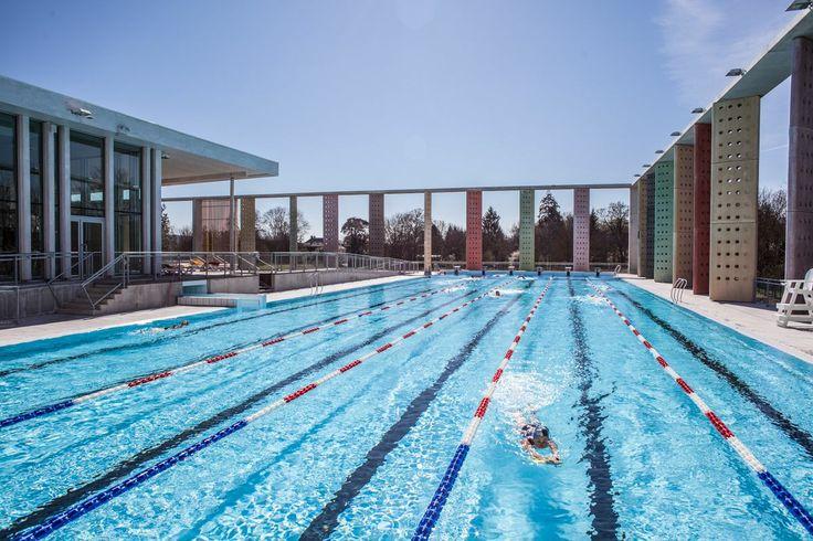 Les 382 meilleures images propos de aqua swimm spa sur for Piscine de louviers