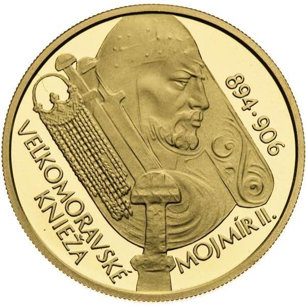 Mojmír II. - 2006