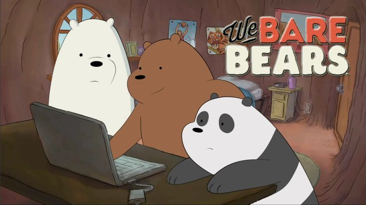 We Bare Bears (Promo) | need to find the promo that was in the Minions movie, it was pretty epic