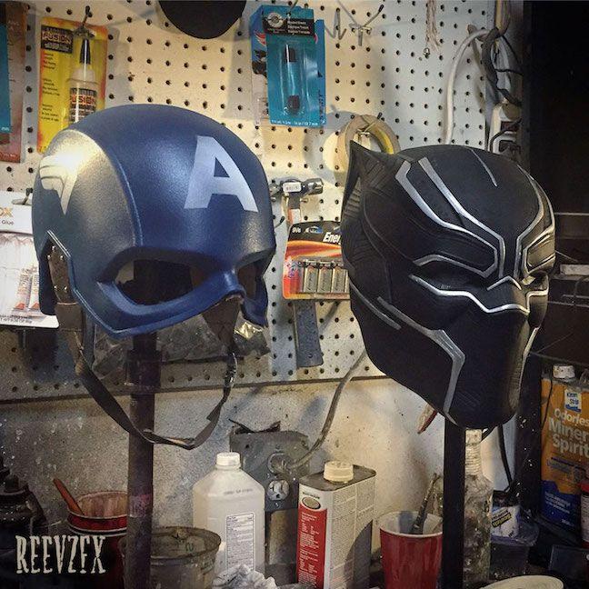 Halloween Football Helmet