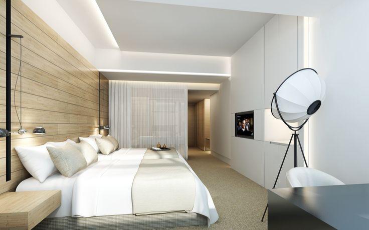 Himalayas Qingdao Hotel Guestroom