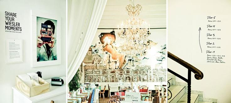 Lifestyle - Redefining Luxury at Hotel Wiesler  