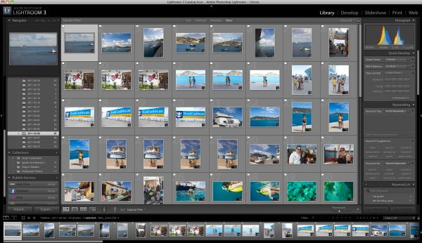 How to Edit 500 Pictures in 4 Hours: My Lightroom & Photoshop Workflow