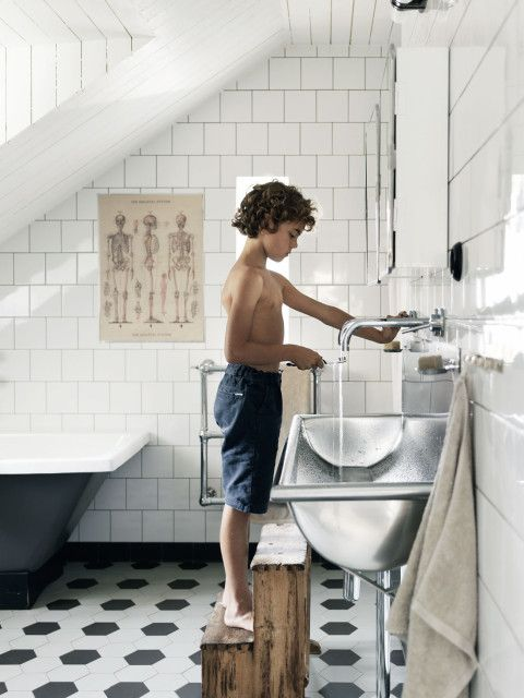Dolce vita scandinave | MilK - Le magazine de mode enfant