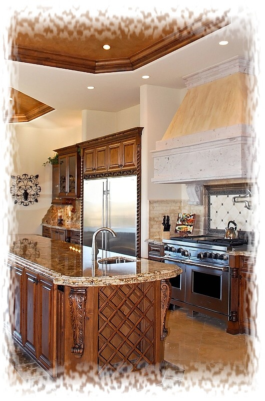 79 Best Tuscan Kitchens Images On Pinterest | Tuscan Kitchens, Dream  Kitchens And Tuscan Kitchen Design Part 85