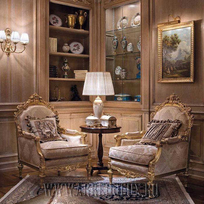 ArredoLux - элитная Итальянская мебель