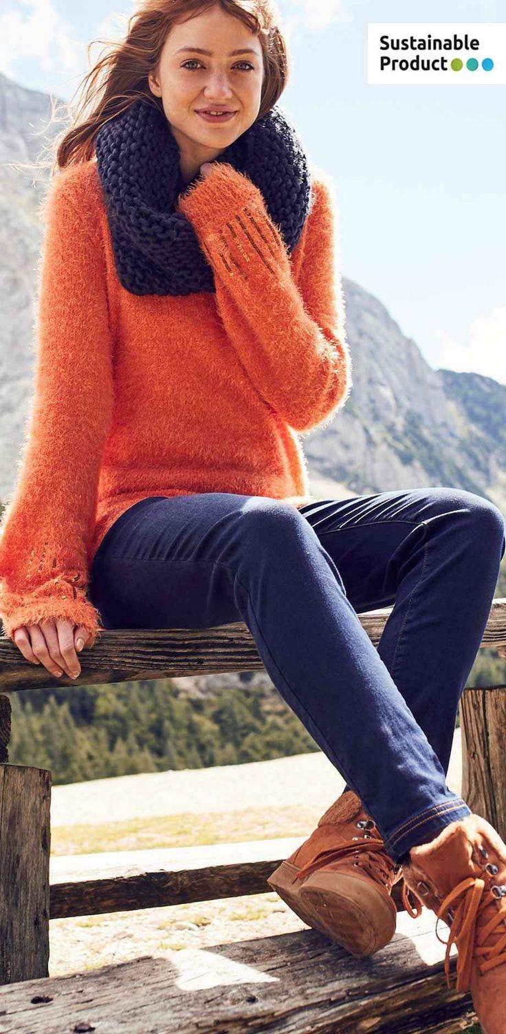 Женская одежда и аксессуары в Интернетмагазине bonprix! в