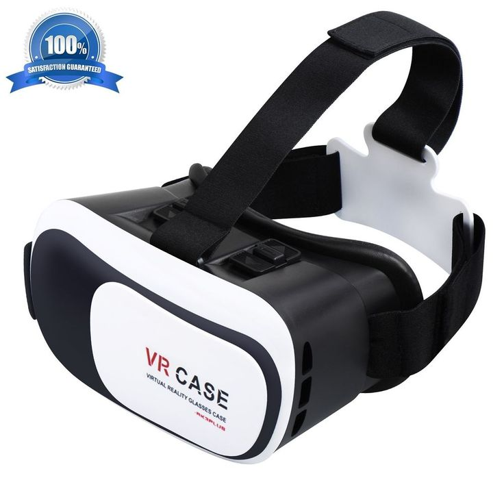 Atill 3d vr box new version virtual reality glasses for