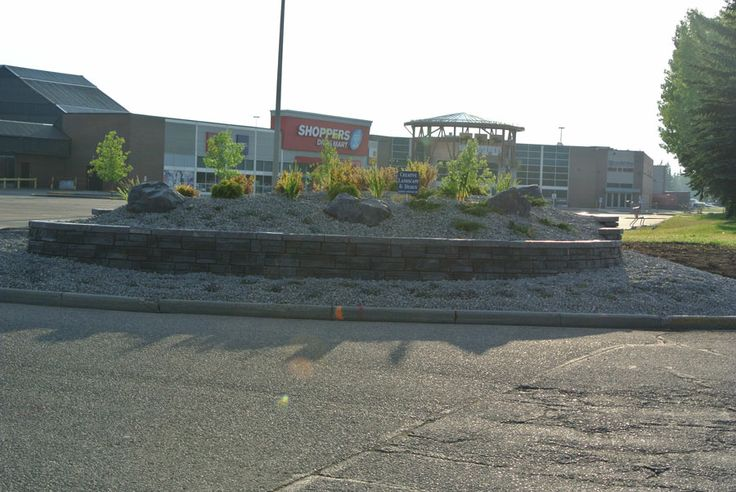 17 Best images about Commercial and Industrial Sites on Pinterest   Gardens Entrance and Shopping