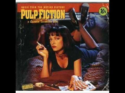 """Pulp Fiction  Al Green - Let's Stay Together...Day #11.. Song on the soundtrack of my favorite movie... """"Pulp fiction""""....This soundtrack has lots of cool songs I could have chosen, Like : """"Girl You'll Be A Woman Soon"""" love that song lol! But I have to go with my man Al Green cause he's the bomb! So I picked this song:)"""