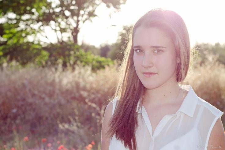 Composición: La regla de la mirada | El Divan Azul | Tutoriales de fotografia, blogger y recursos