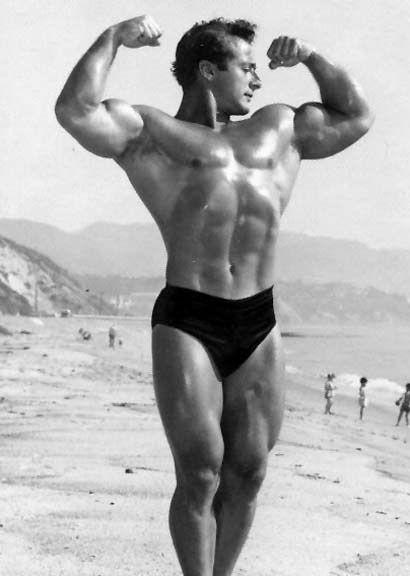 Image detail for -Vintage Bodybuilding Pictures! |