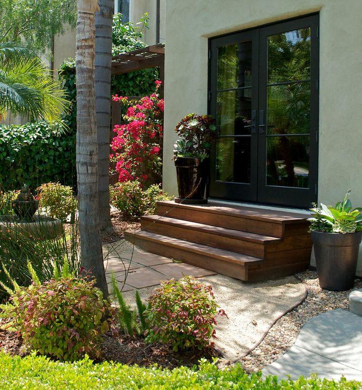 Garden Decor Los Angeles: 17 Best Images About Outside InStyle Landscape Design On