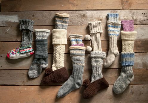 Collections – socks | Fine Little Day