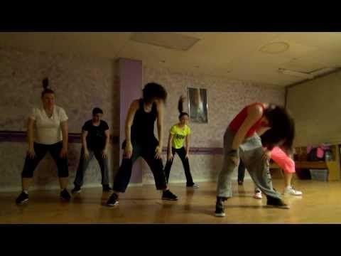 GetYourFitOnWith Tara Dance Fitness - Dark Horse (Cool Down)