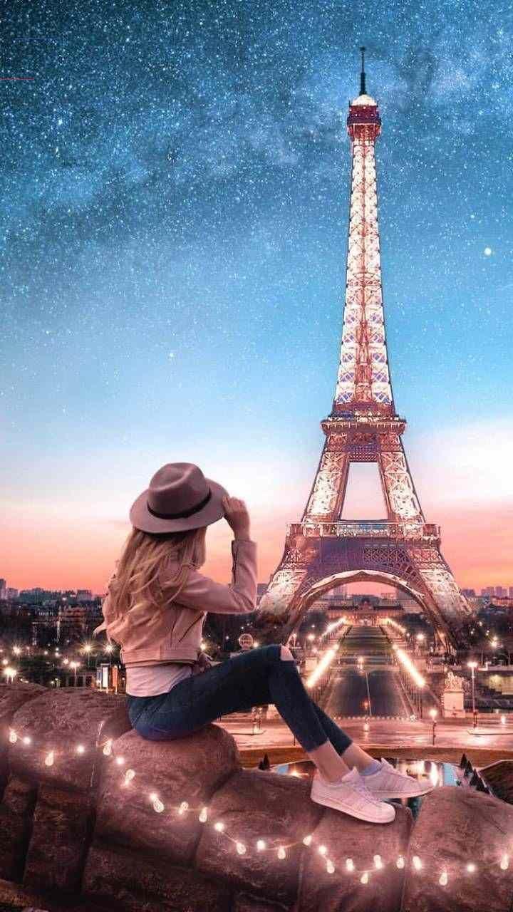 Eiffeltower In 2020 Schone Hintergrund Bilder Stadt Wallpaper Eiffelturm Fotografie