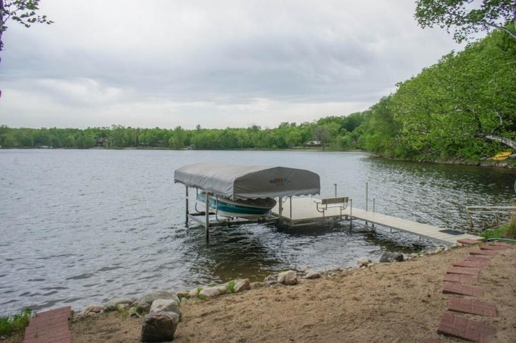 Lake Seven - Minnesota
