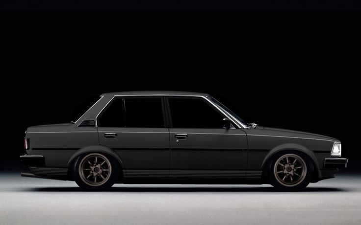 1983 Toyota Corolla >> Toyota Corolla Ke70 | Old School JDM | Pinterest | Discover more ideas about Toyota corolla ...