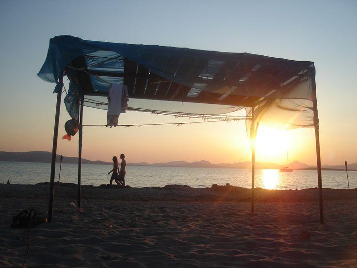 Limnos Island - Greece