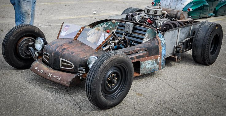 #wouldyouwednesday Would You Drive This?